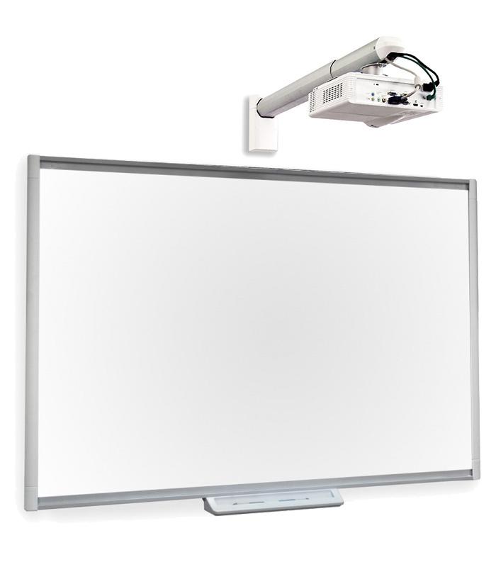 smartboard clipart transparent - 700×800